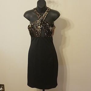 Just Fab occasion dress